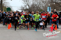2018 Cupid's Chase 5k 2/3/18